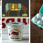 Now offering Philly Cow Share, Pequea Valley yogurt and other local items