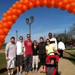 Join and support SHARE at the April 11 Walk+Run Against Hunger!